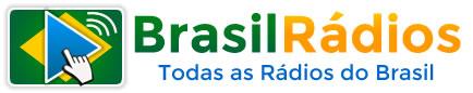 Brasil Rádios - Todas as Rádios do Brasil!